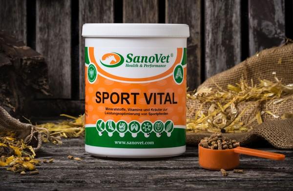 Sport Vital