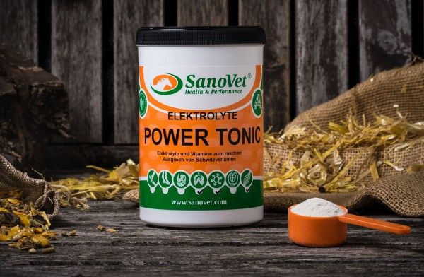 Power Tonic/Elektrolyte