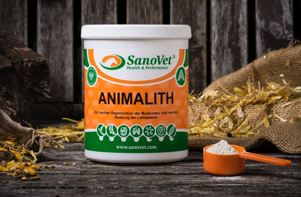 Animalith