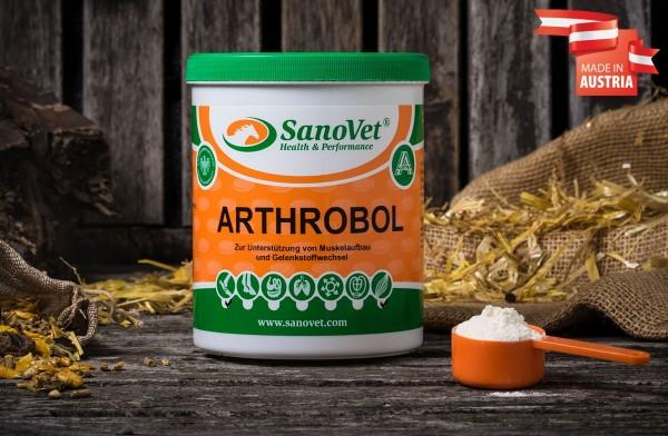 Arthrobol