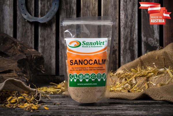 Sano Calm (Probepackung)