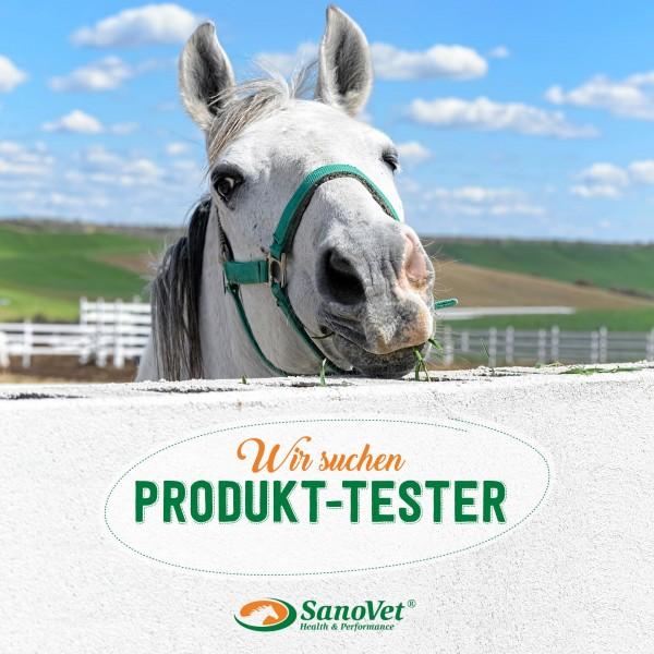 SanoVet-Tester