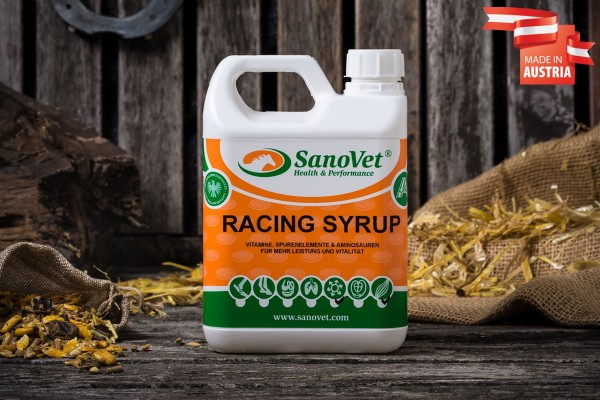 Racing Syrup
