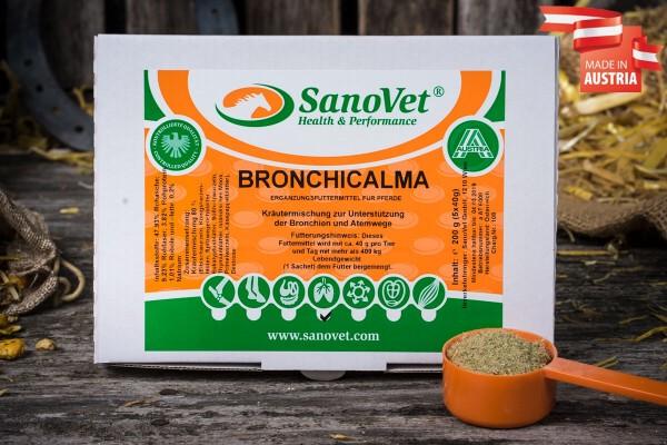 Bronchicalma