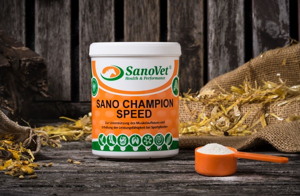 Sano Champion Speed