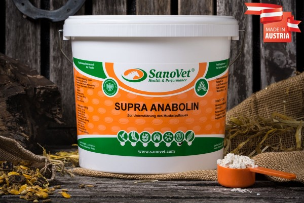 Supra Anabolin