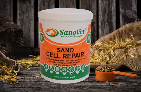 Sano Cell Repair