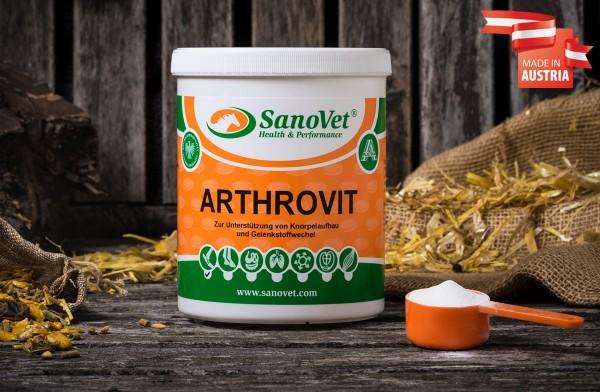 Arthrovit